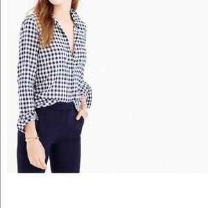 J crew beautiful shirt